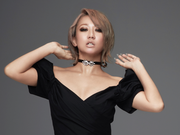 KODA KUMI LIVE TOUR 2018 〜DNA〜