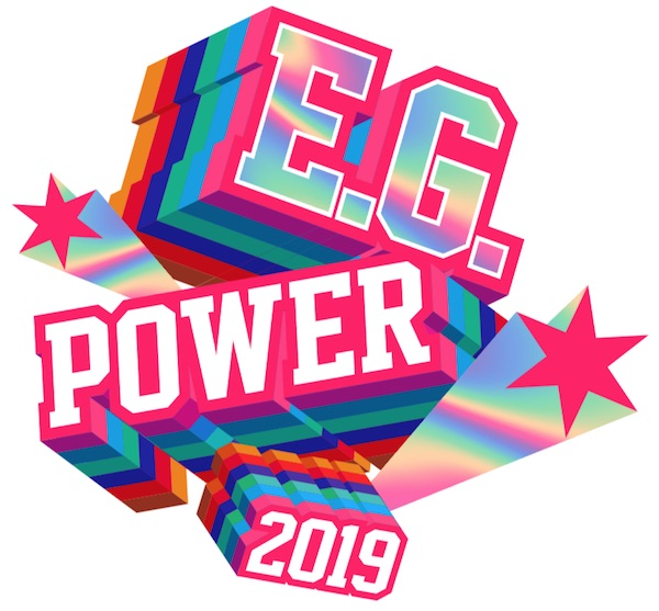 E.G.POWER 2019 〜POWER to the DOME〜