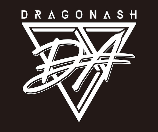 "DRAGONASH TOUR 2019 ""THE FIVES"" supported by Canva"