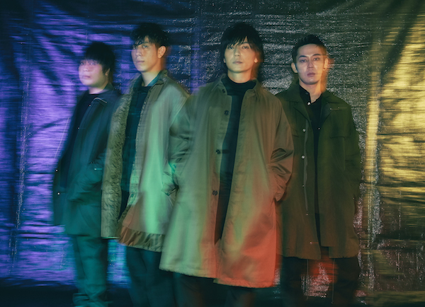 flumpool 10th Tour 2020 「Real」