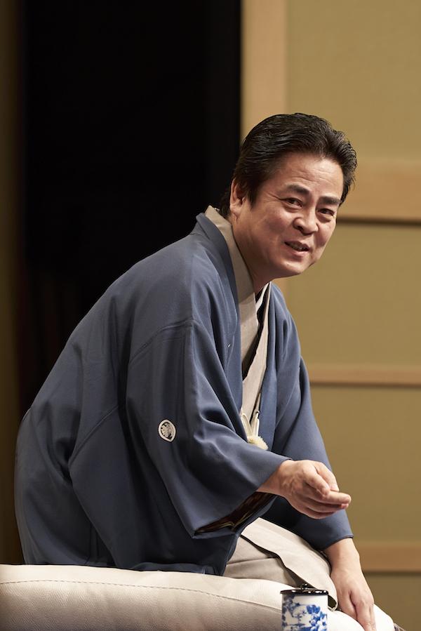 立川談春 独演会2021