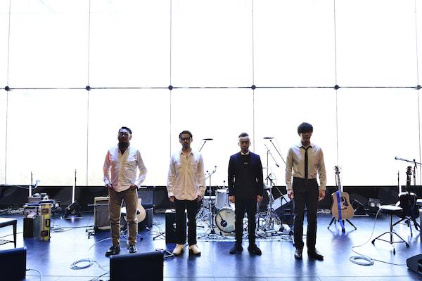 the band apart (naked)