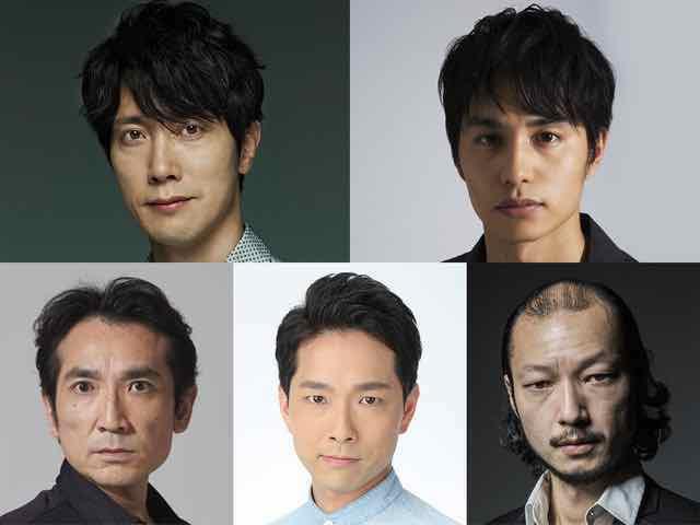 Team申 第5回本公演「君子無朋(くんしにともなし)」
